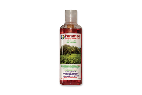Paramao Oil  250ml