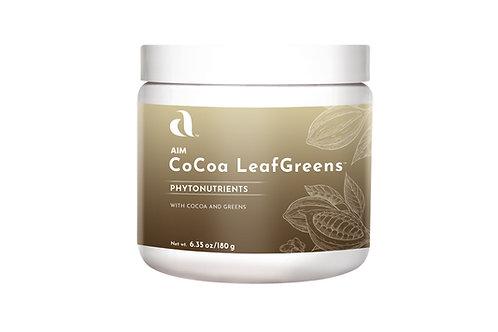 AIM CoCoa LeafGreens® 180g