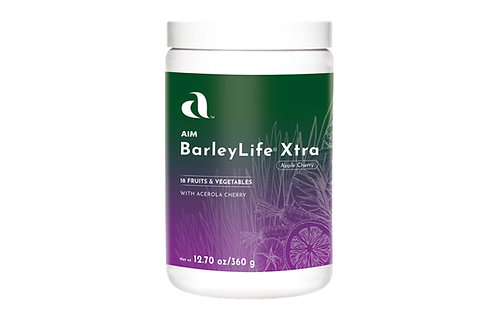 AIM BarleyLife Xtra® 360gs