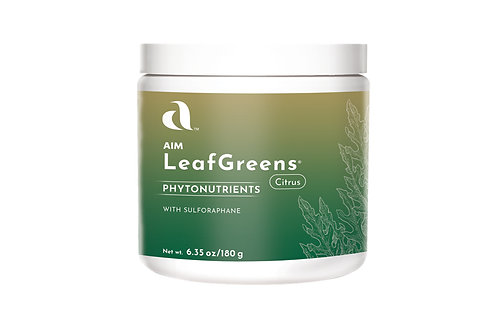 AIM LeafGreens® 180g