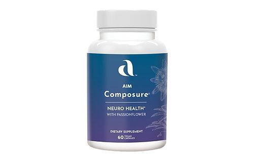 AIM Composure Neuro Health® 60 vegan capsules