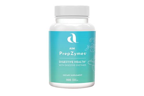 AIM PrepZymes® 100 vegan capsules