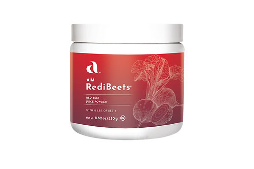 AIM RediBeets® 250g powder