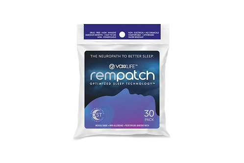 VoxxLife REM Sleep Optimization Patch 30-Pack
