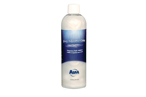 Mag-nificence CWR Magnesium Bath Additive 354ml