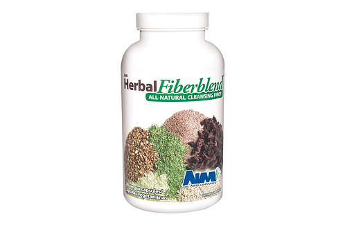 AIM Herbal  Fiberblend® 280 capsules