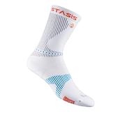 product feet fatigue help healtvoxx socks natural HPT technology human performance neurotransmitters nylon polyester