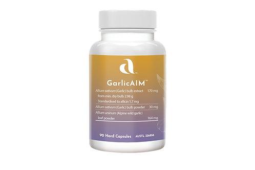 GarlicAIM® 90 capsules