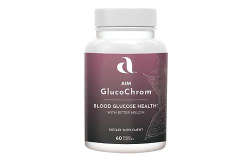 AIM GlucoChrom® 60 vegan capsules
