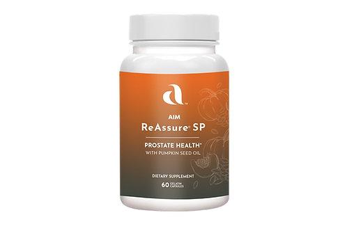 AIM ReAssure SP® 60 gelatin capsules