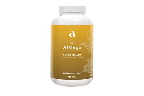 AIMega® 120 capsules