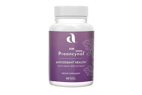 AIM Proancynol 2000® 60 gelatin capsules