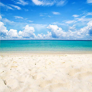 Beach: Size 8 * 10 ft