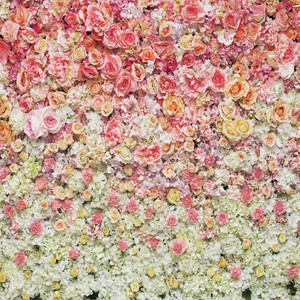 Flowers: Size 10 * 10 ft
