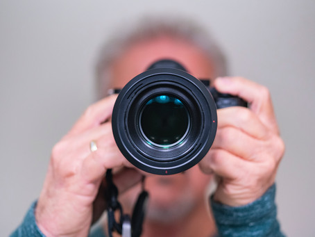 4 Easy Tips to Improve the Quality of your Photos