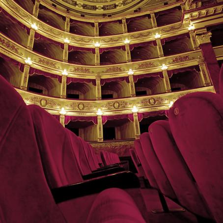 Oliviero Ponte di Pino: Teatr we Włoszech w czasach koronawirusa