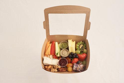 Mini Brunch-Box Vegan (1 Pers.)