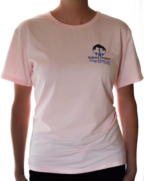 Get NaKiD T-Shirt