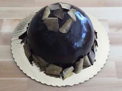 Three-Chocolate Bomb