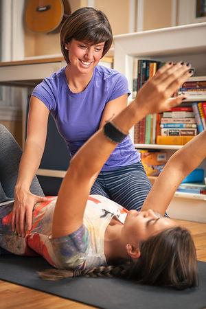 Cumberland Physio & Yoga Persistant Pain