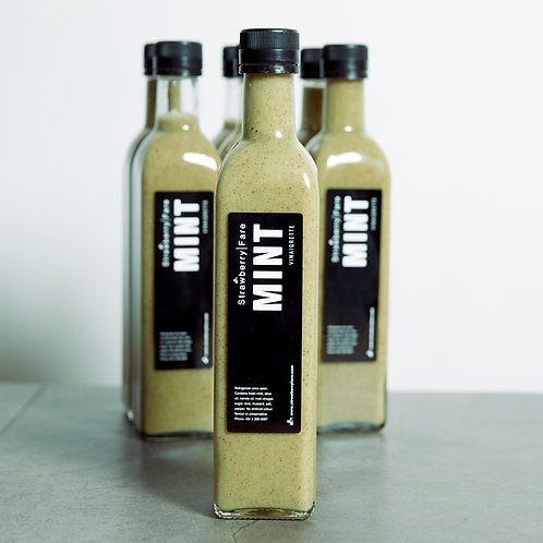 Mint Vinaigrette 250ml
