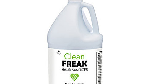Hand Sanitizer Gel | 1-gal