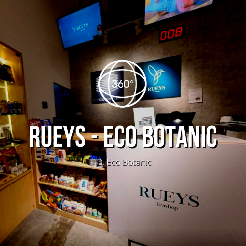 Rueys - Eco Botanic