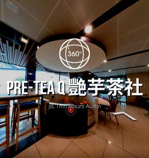 Pre-Tea Q