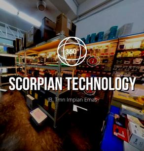 Scorpian Technology