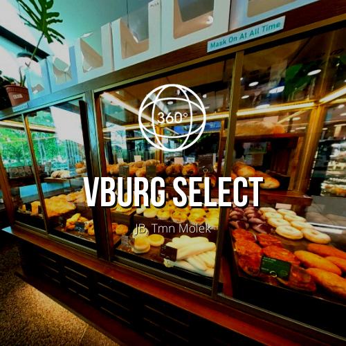 Vburg Select
