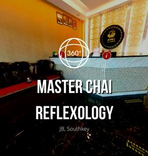 Master Chai Reflexology
