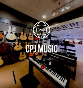 CPJ Music