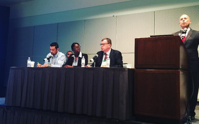 2015 National NAHRO Conference Workshop: Building Safer Communities