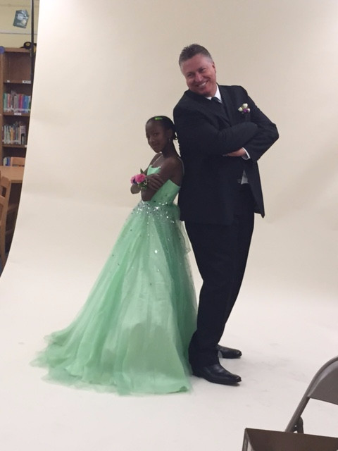 Father Daughter Dance