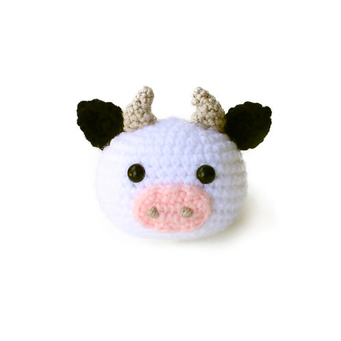 Cow stress and anxiety relief ball