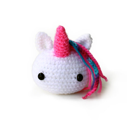 Unicorn stress and anxiety relief ball