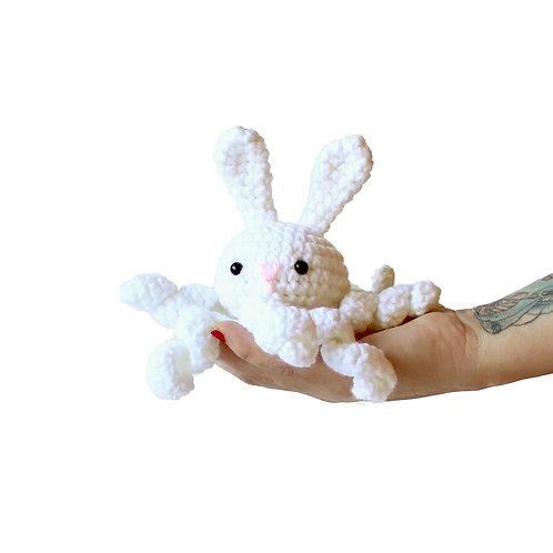Octibunny preemie toy