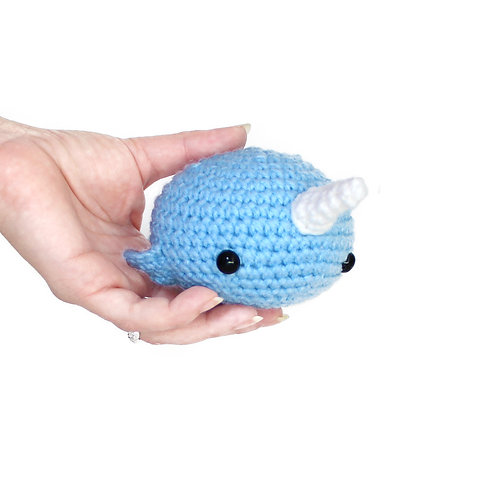 Narwhal stress and anxiety relief ball