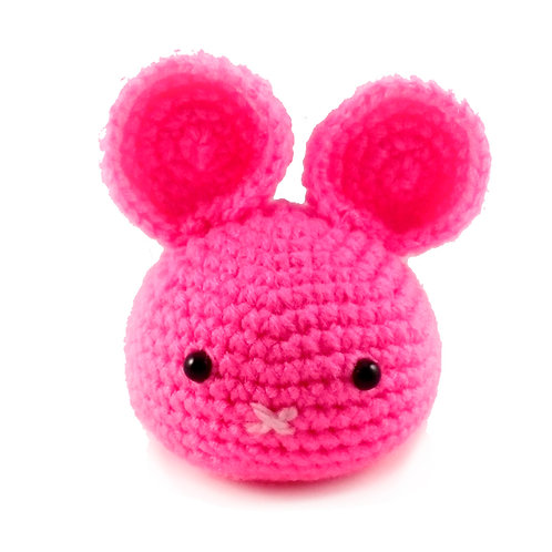 Mouse stress and anxiety relief ball