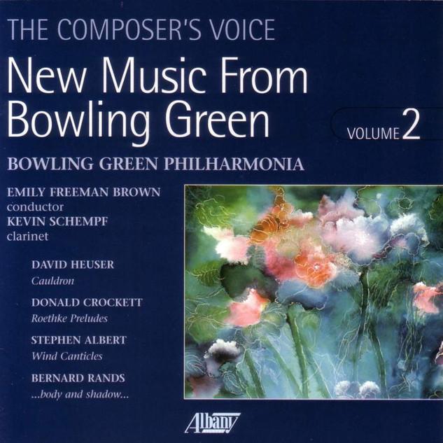 New Music from BG, Vol. 2