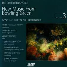 New Music from BG, Vol. 3