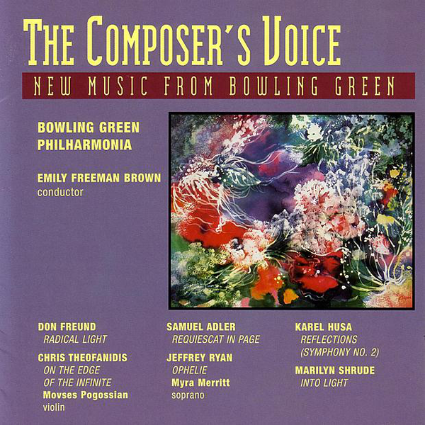 New Music from BG, Vol. 1