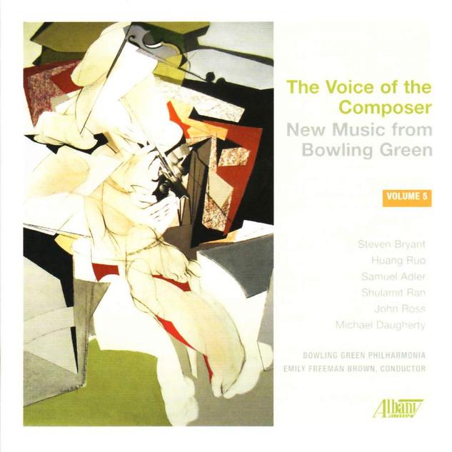 New Music from BG, Vol. 5