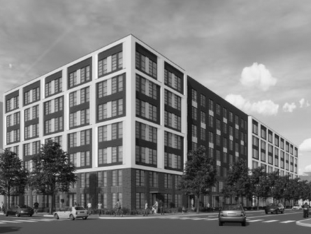 DCHFA Announces New Financing of Affordable Housing Development in NoMa.
