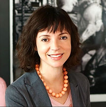 Marina Magaton - Designer d'espace Pinkspace