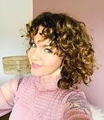 Audrey Clain Designer et fondatrice du réseau Pinkspace