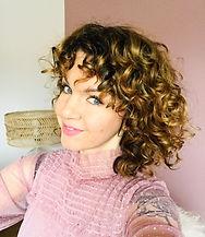 Audrey Clain - Designer d'espace et fondatrice de Pinkspace