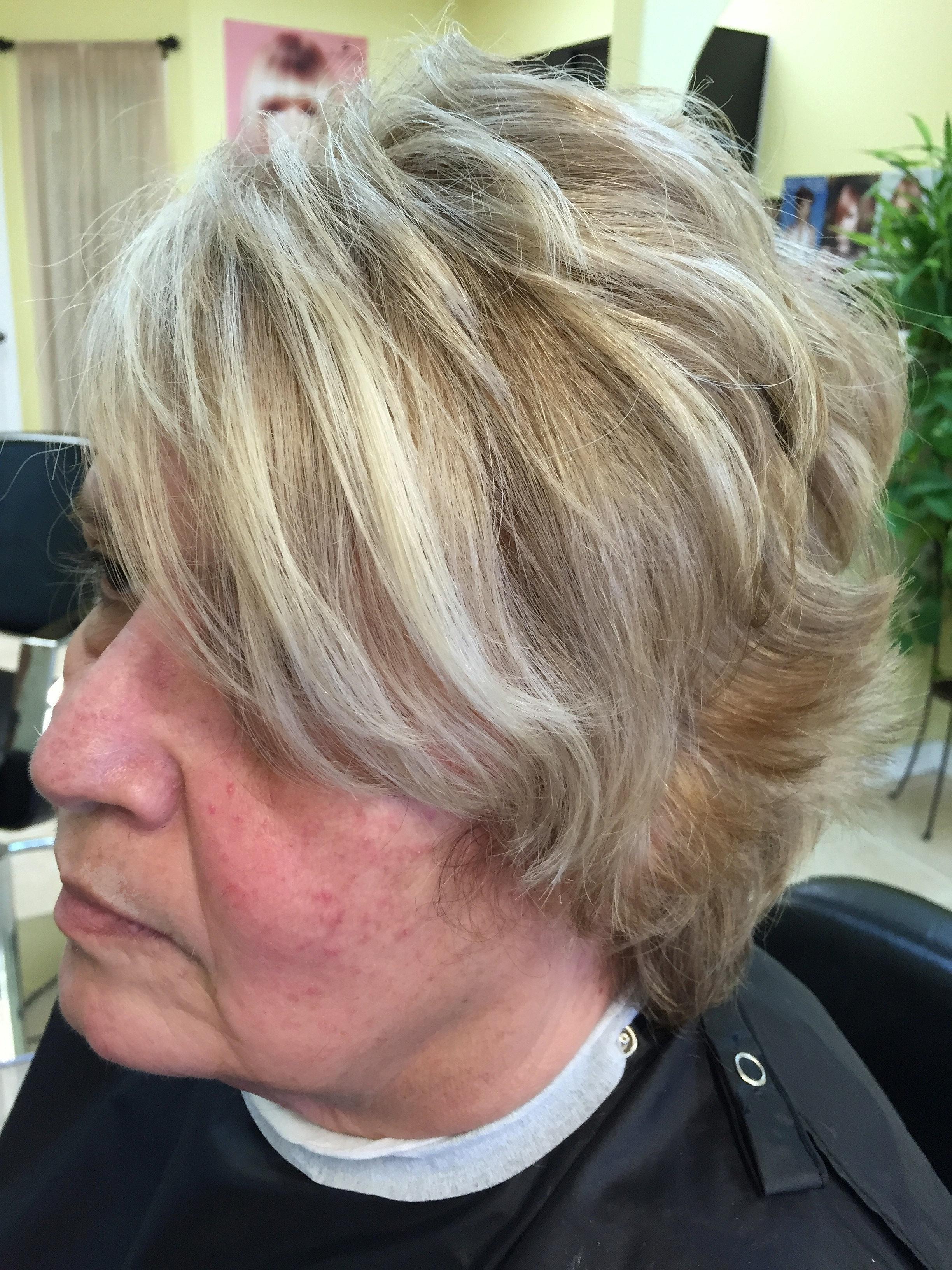 The Model Look Hair Salon Pearland Alvin Manvel Friendswood - The look hair salon