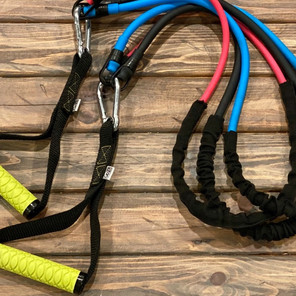 Simple Low-Cost Workout to Improve your Outdoor Fitness