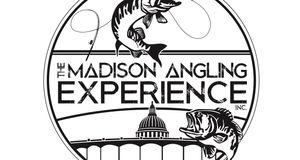 Custom Fishing logo design by angling design
